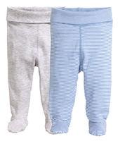 2 пары штанишек H&M