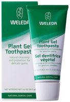 Weleda зубная паста на травах Растительная