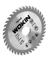 Отрезной диск по дереву 185mm, 40T Wokin