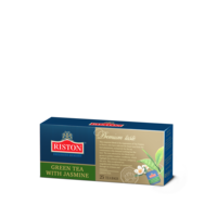 Riston Green Tea Jasmine 25p