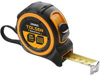 купить Рулетка 3м х 16мм (Эрго) Industrial TOLSEN в Кишинёве