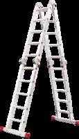 купить Шарнирная лестница (4x5ст) 3320405 в Кишинёве