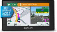 GARMIN DriveSmart 50 LMT