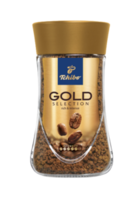 Tchibo Gold Selection, растворимый, 200 г.