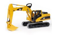 Excavator CAT, cod 43238