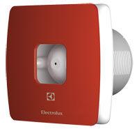 Сменная панель для вытяжного вентилятора Electrolux ERP100 Red