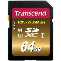 TRANSCEND 64GB TS64GSDU3X, cиний