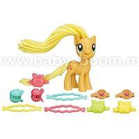 My Little Pony B8809 Пони с праздничными прическами