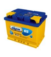AKOM 6 CT-65 VL Euro P plus, желтый