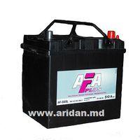 Аккумулятор AFA 60 Ah Afa Plus ASIA (+лев.)