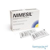 Nimesil® gran./susp. orala 100 mg N3x5