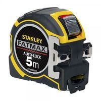 Рулетка Stanley FATMAX AUTOLOCK 5 M
