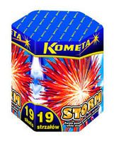 Kometa P7231 Storm