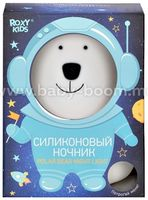 """Roxy R-NL0025 Силиконовый ночник """"Polar Bear"""""""