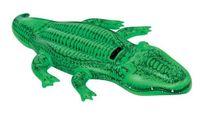 Intex Crocodil gonflabila 203х114 cm