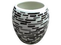 Pahar pentru periute de dinti Java-Loft, ceramic