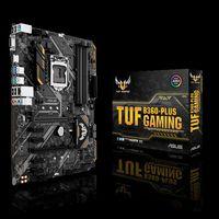 Материнская плата ASUS TUF B360-Plus Gaming