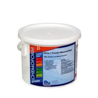 Таблетки Хлора Chemoform 200g/5kg (050734)