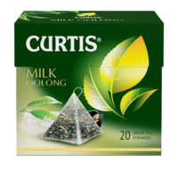 Curtis White Bountea 20p