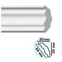 Плинтус пенопластовый M35