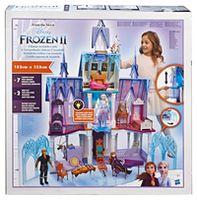 Игровой набор Холодное сердце 2 Замок FROZEN, код 43884