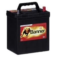 Аккумулятор BANNER 40 Ah Power Bull (japan) лев