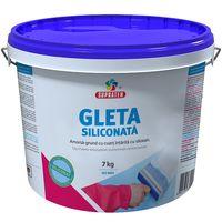 GLETA SILICONATA 7кг