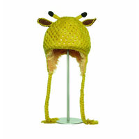 Шапка детская Knitwits Crochet Giraffe Pilot Hat, AK1662
