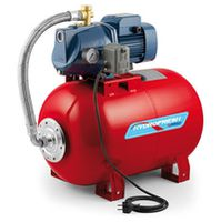 купить Гидрофор h=9м 1,1 kW-24л, Pedrollo Hydrofresh JSWm2AX-24CL + защита HJSW2FSG в Кишинёве