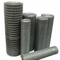 Plasă sudată zincată 12 x 12, d-1.6, H-1m, L-30m