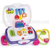 Huile Toys 3107 Набор доктора