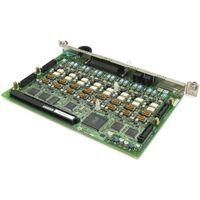 Panasonic KX-TDA6181X, Accessory PBX 16-Port Analogue Trunk (CO) Card ELCOT16