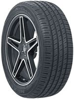 Летние шины Roadstone N'fera RU5 255/45 R20 XL 105V