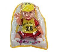 Кукла JU - 2001