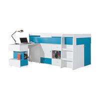 Кровать Mobi system 21