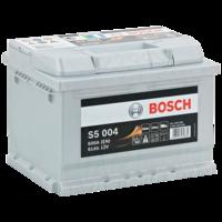 Авто аккумулятор Bosch Silver Plus S5 004 (0 092 S50 040)