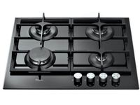 BinHob/gas Whirlpool GOS 6415/NB Black