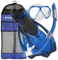Aqualung Yucatan Men Blue L/XL (SR159114)