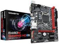 MB S1200 Gigabyte B460M GAMING HD 1.0  mATX