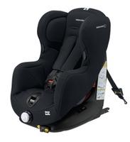 Bebe Confort Iseos Isofix Total Black (87623390)