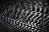 Сетка сварная армирующая ВР-1  100 x 100 d-3 , 1000/2000, 1000/3000, 2000/6000 - Цена за м2