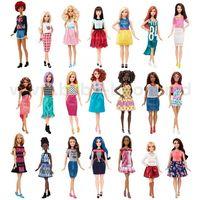 "Barbie DGY54 Кукла Barbie ""Модница"" в ассорт.(9)"
