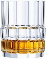 Cristal d'Arques Facettes 320ml (N4322)