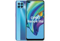 Oppo Reno 4 Lite 8/128Gb, Magic Blue
