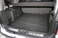 Коврик в багажник NISSAN Pathfinder 2005-2014, внед.