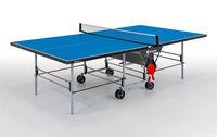 купить Теннисный стол Sponeta Outdoor S3-47e 5 mm (albastra) cu plasa (3649) в Кишинёве