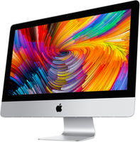"купить All-in-One PC - 27.0"" APPLE iMac (Mid 2017) 5K Retina IPS, 3.4 GHz Intel Core i5 Quad-Core, 8GB DDR4 RAM, 1TB Fusion Drive, AMD Radeon Pro 570 4GB, Card Reader, Thunderbolt 3, 802.11ac Wi-Fi/BT4.2, Magic Keyboard & Magic Mouse 2, macOS High Sierra в Кишинёве"