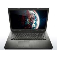 Laptop Lenovo IdeaPad G700G Black