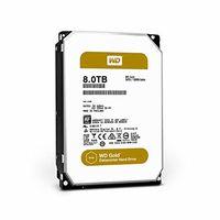 """3.5"""" HDD 8.0TB Western Digital WD8004FRYZ Enterprise Class® Gold™"""