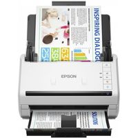 Epson WorkForce DS-530, A4 CIS 600x600dpi 216x6096mm USB